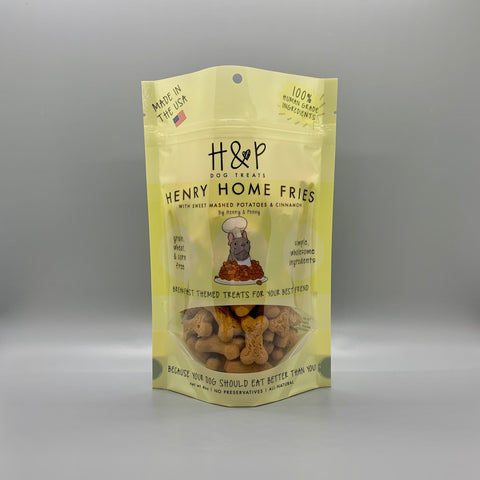 *Henry Home Fries - Henry & Penny Treats