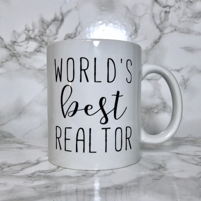 World's Best Realtor