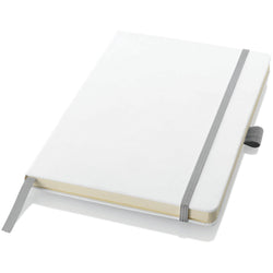 Balmain A5 Deauville Notebook White