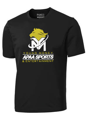 Young Money APAA Sports Performance Tee