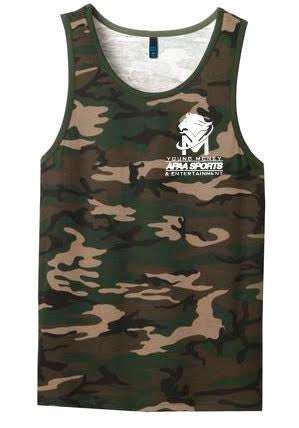 Young Money APAA Sports Tank