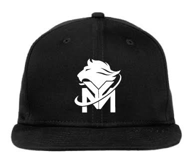 Young Money APAA Sports Flat Bill SnapBack
