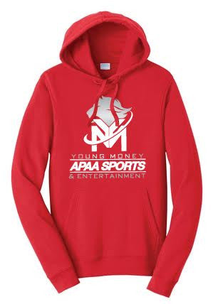 Young Money APAA Sports Hoodie