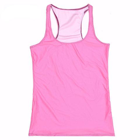 Pure Rose Tank Top