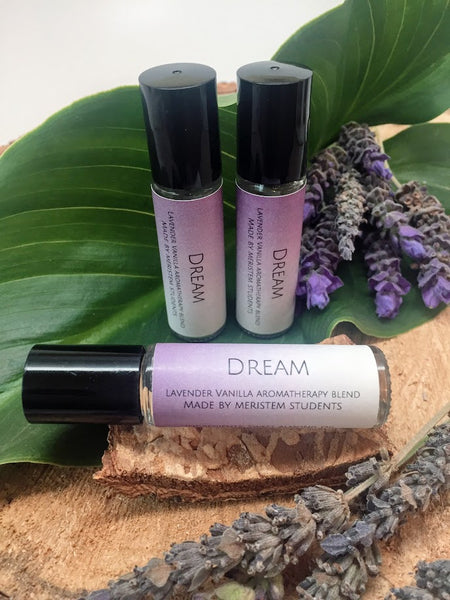 Dream Aromatherapy Roller