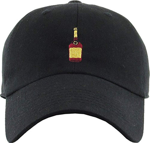 3583fa8856 Henny Hennessy Embroidered Dad Hat Baseball Cap – Dad Hats   Lids