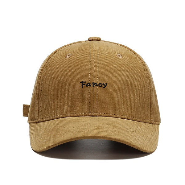 Fancy Embroidered Dad Hat Cap Unisex