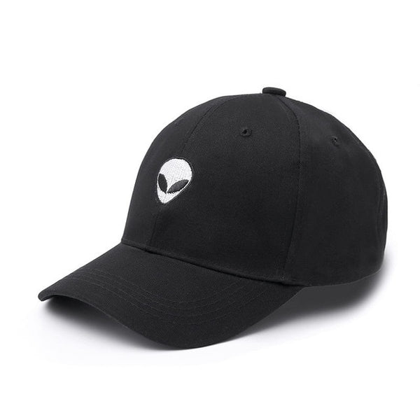 Alienware Embroidered Dad Hat Cap Unisex