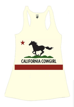 California Cowgirl Shirt