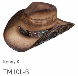 Kenny-K TM10L-A