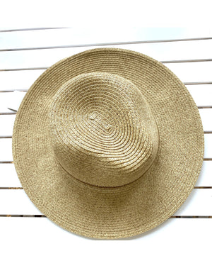 Searching For You Straw Hat