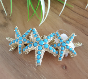 Out to Sea Starfish Bracelet