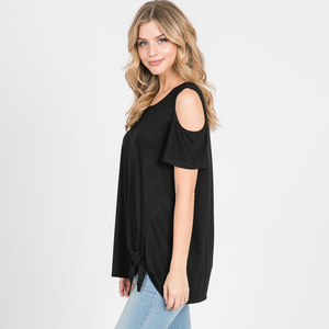 Made to Be Mine Black Top