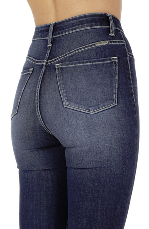 A Perfect Fit Denim Jeans