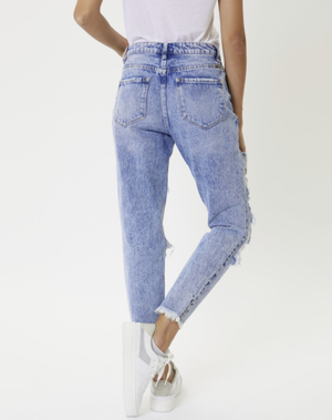 Simply Relaxing Jeans