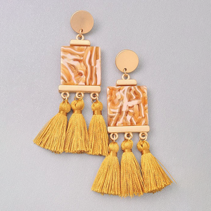 On Another Level Earrings