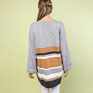 Wrapped in Comfort Sweater Cardigan