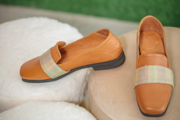 Denise Convertible Loafer