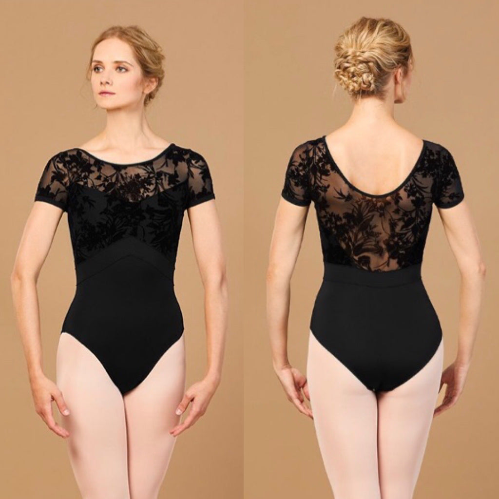 Bloch L7892 limited edition bodysuit