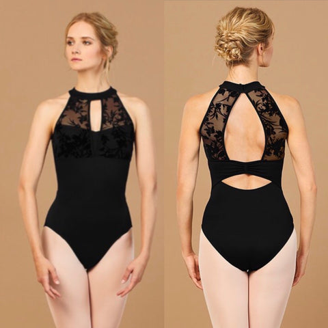 Bloch L7855 limited edition bodysuit
