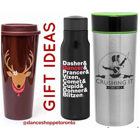 Holiday Water Bottles & Mugs