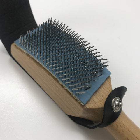 Wire Shoe Brush