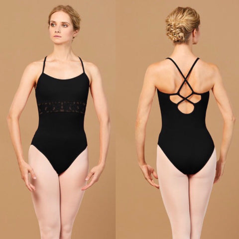 Bloch L5565 limited edition bodysuit