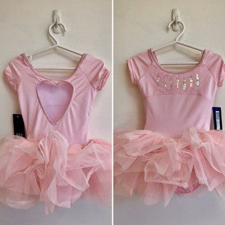 Bloch Heart Dress