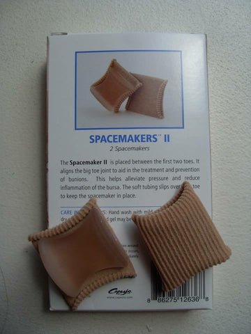 Bunhead spacemakers