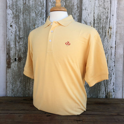 Montauk Cotton Polo - Montauk Tackle Company