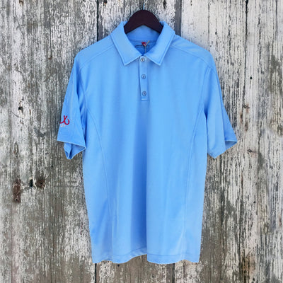 Performance Polo Shirt - Montauk Tackle Company