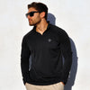 Performance 1/4 Zip Pullover - Montauk Tackle Company
