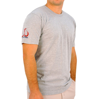Montauk Tackle Classic Short Sleeve Tee Shirt - Montauk Tackle Company
