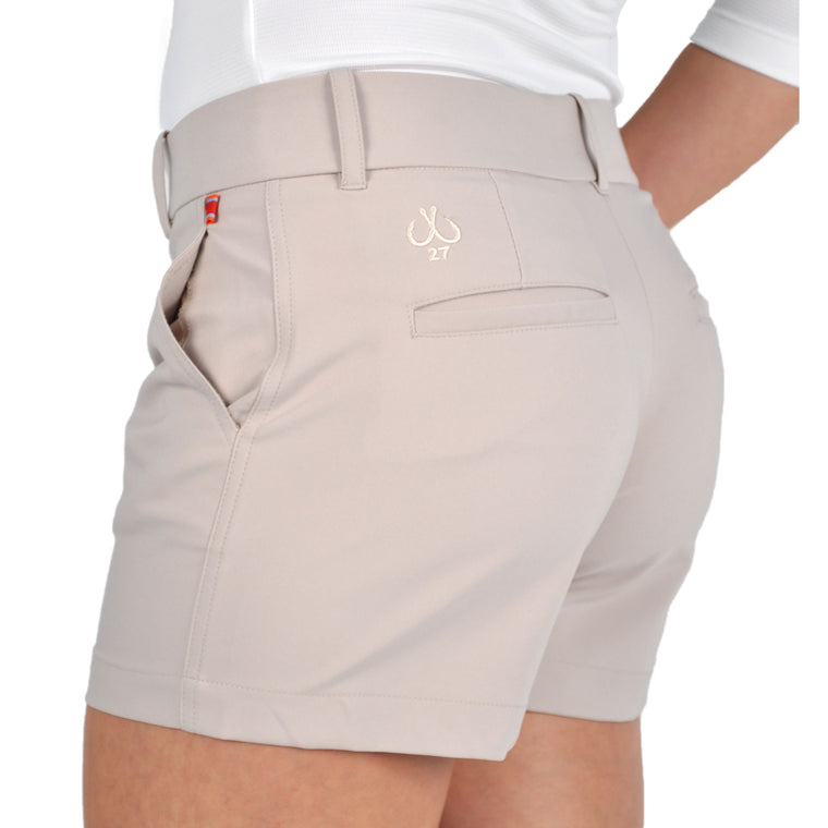 Women's Boat Shorts