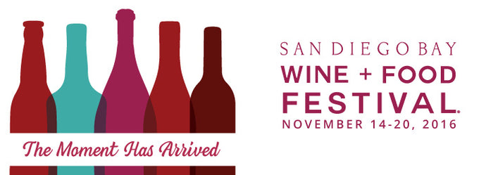 2016 San Diego Food & Wine Festival