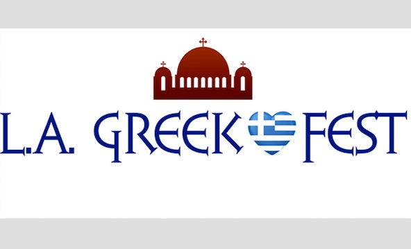 Wines of Greece to Pour at the LA Greek Fest