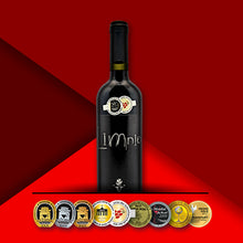 Limnio Estate Red 2015 (PGI Avdira) 750mL