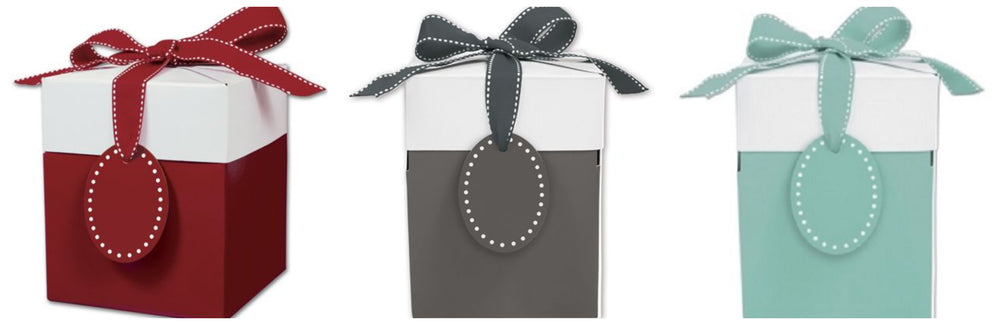 Gourmet Gift Set with Satin Mug