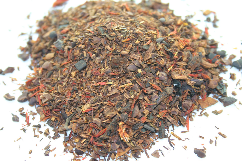 Spiced Mexican Chocolate Rooibos