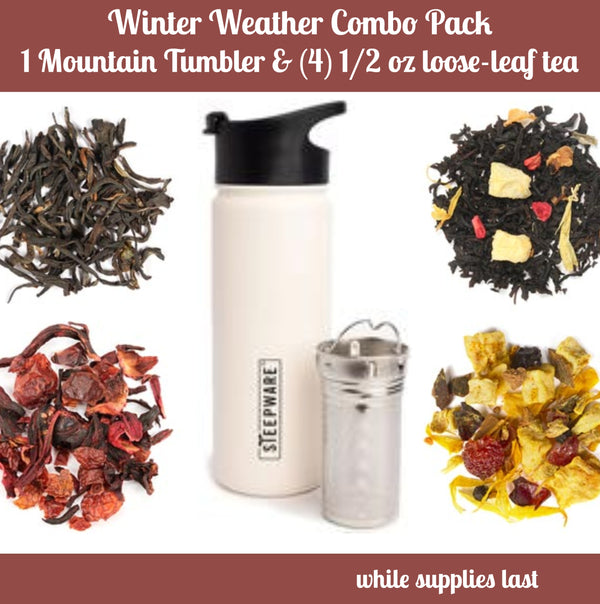 Winter Weather Combo Pack