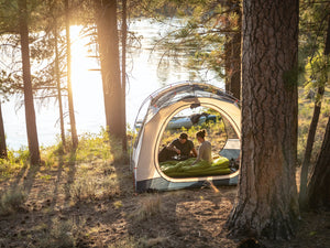 5 Ideas To Inspire Your Next Glamping Trip