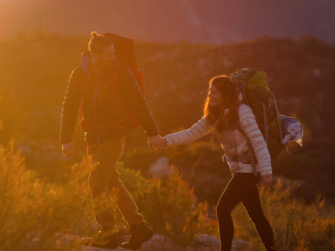 5 Valentines Day Dates for Outdoors Couples