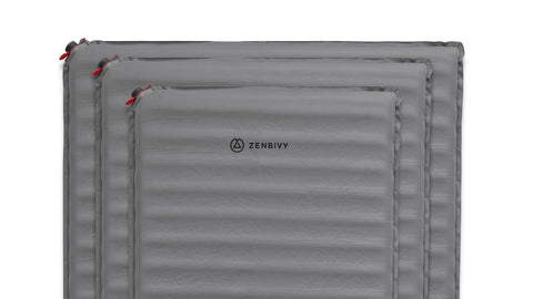 Zenbivy Flex Mattress - sneak peek