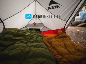 PRESS: Gear Institute reviews Zenbivy Original Bed
