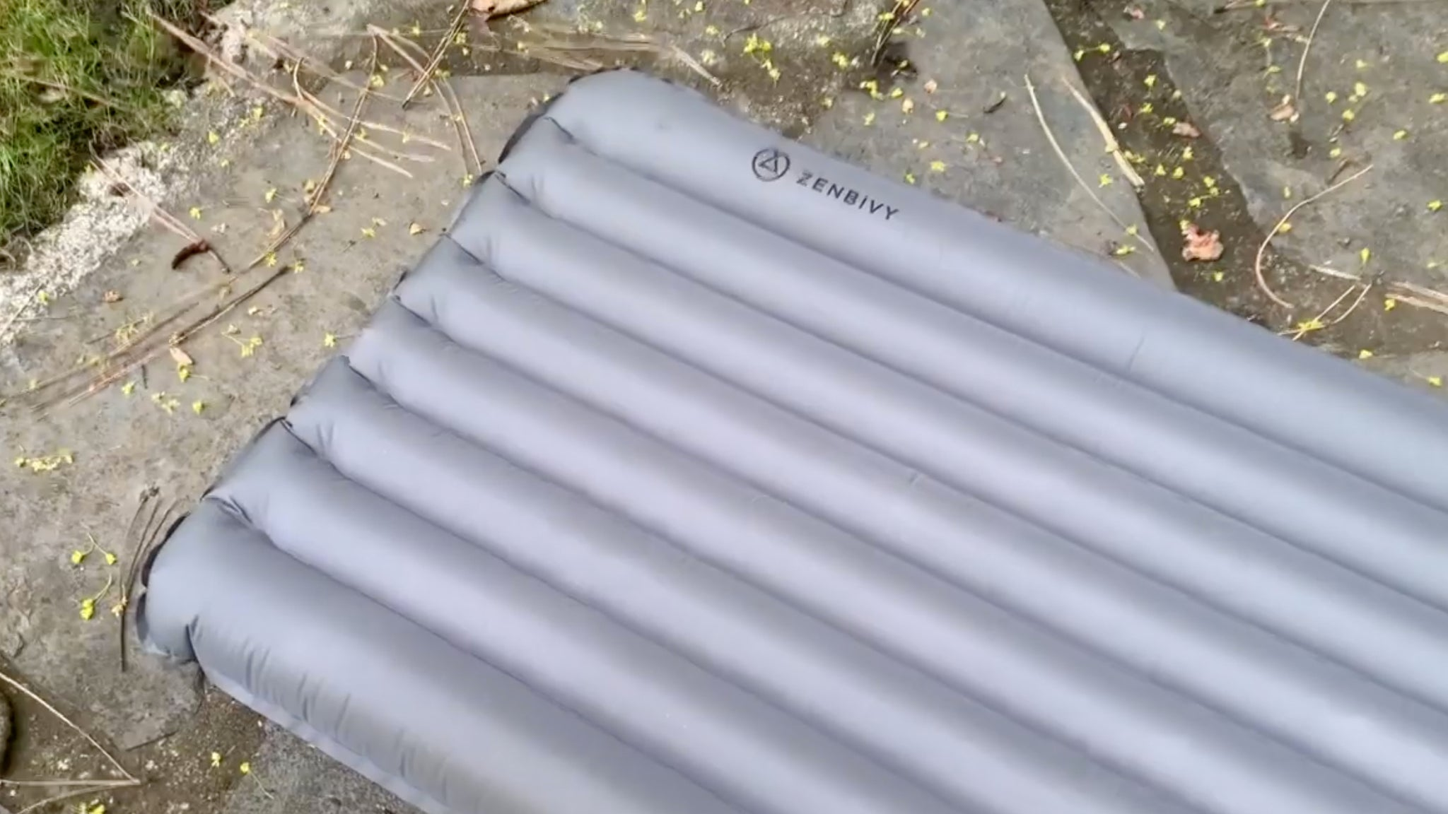 ZENBIVY LIGHT MATTRESS: Sneak Peek