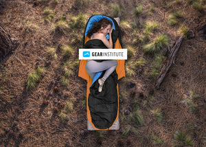 PRESS: Gear Institute reviews the Original Zenbivy Bed