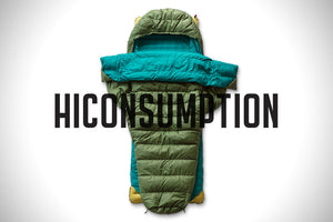 PRESS: HiConsumption review of the original Zenbivy Bed
