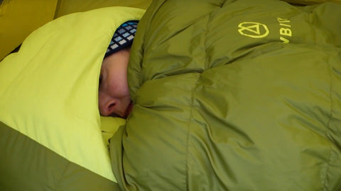 ZENBIVY VS. MUMMY: Pillow Management