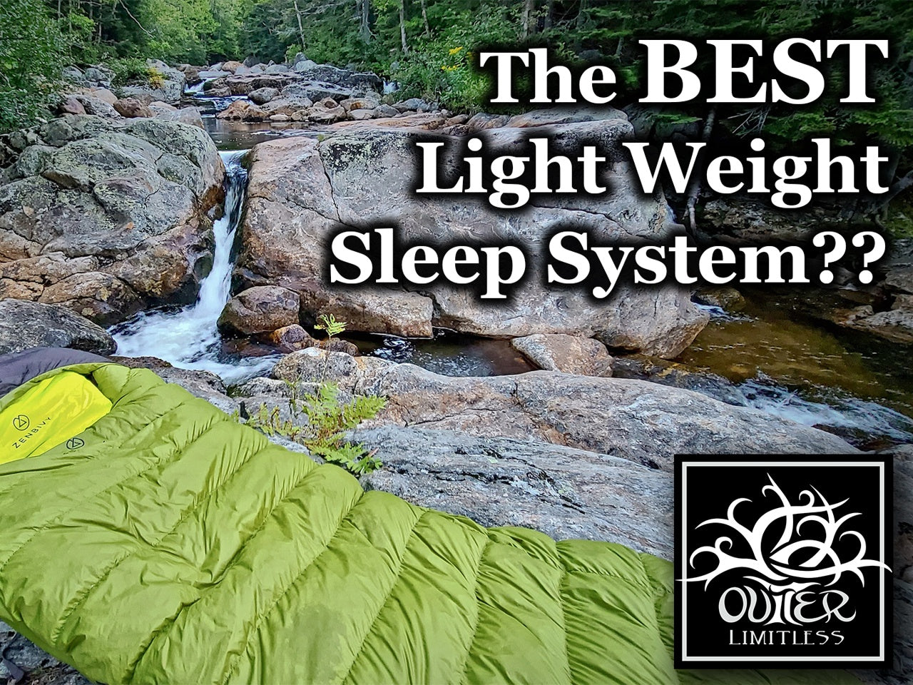 Outer Limitless reviews the Zenbivy Light Bed 25°