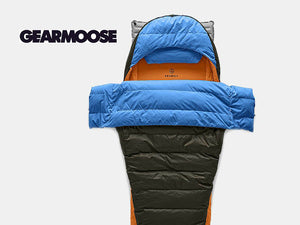 PRESS: Gear Moose reviews the Original Zenbivy Bed